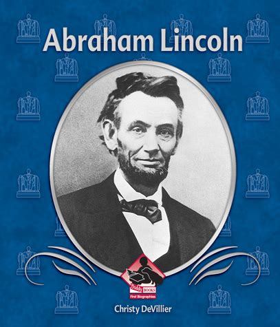 A book report about Abraham Lincoln